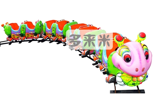 果虫小火车