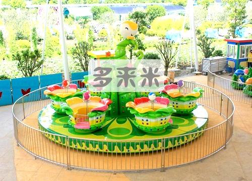 24座梦幻花园
