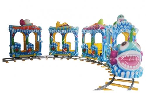 上海海洋火车