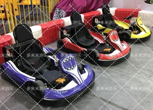 上海卡丁车