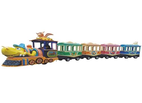 北京恐龙火车